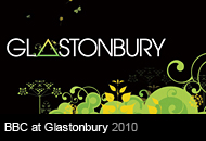 BBC at Glastonbury 2010