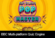 BBC Multi-platform Quiz Engine